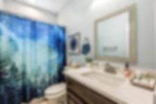 Celestial Bathroom