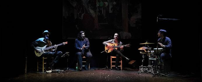 Flamenco Cazás Project