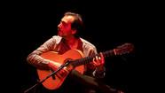 Cazás Flamenco Project