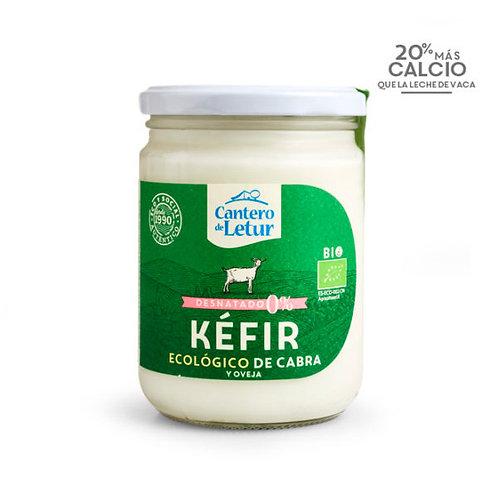 Kéfir de Cabra (420 g)
