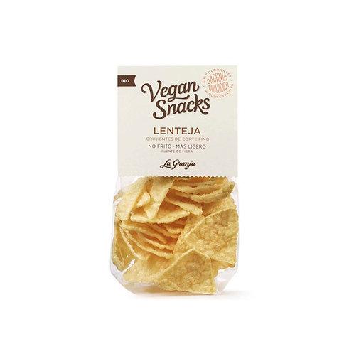 Snack Ecológico a base de Lenteja (40 gr.)