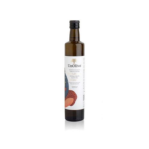 Aceite de Oliva. Un Olivo (250ml)
