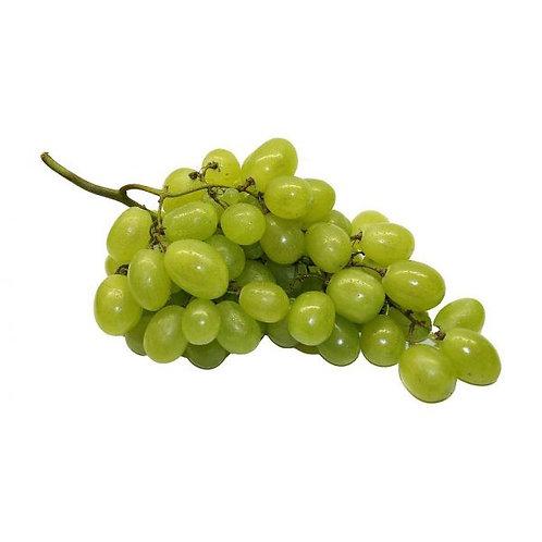 Uva blanca (500 gr)