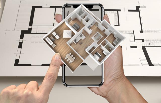 Realidad Aumentada para estudios de arquitectura | Iris 360 Studios