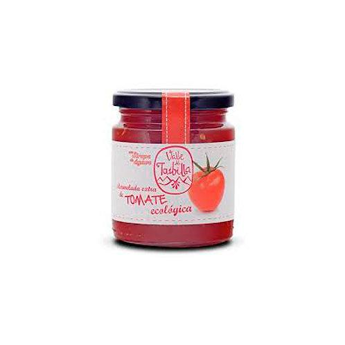 Mermelada de Tomate con sirope de ágave (260 gr.)