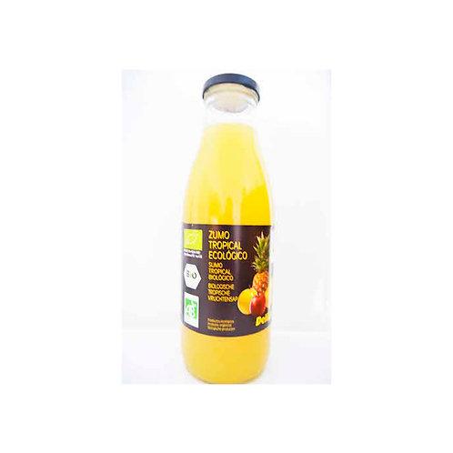 Zumo tropical (750 ml)