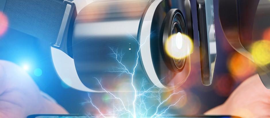 Iris 360 Studios | Realidad Virtual para eventos