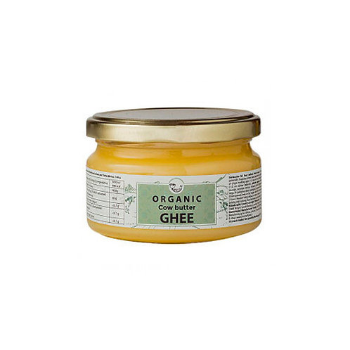 Mantequilla Eco G.H.E.E de vaca