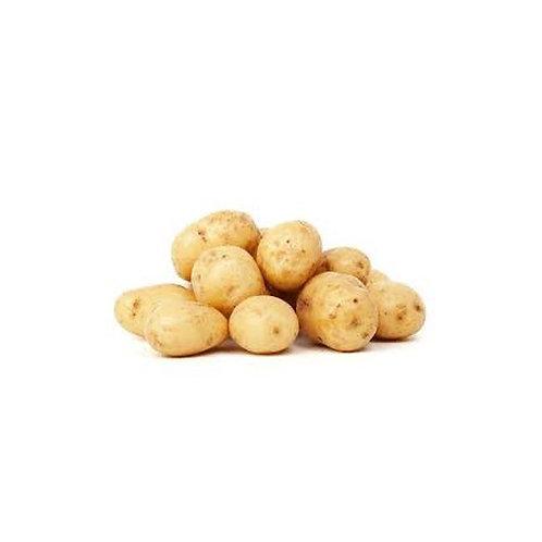 Patata blanca (500 gr.)