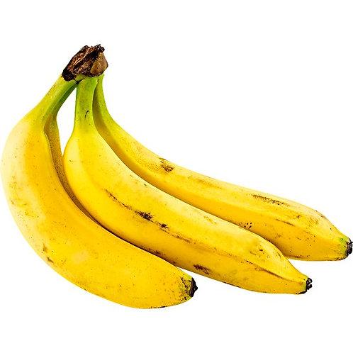 Plátano (500 gr)