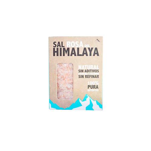 Sal del Himalaya granulada (1kg)