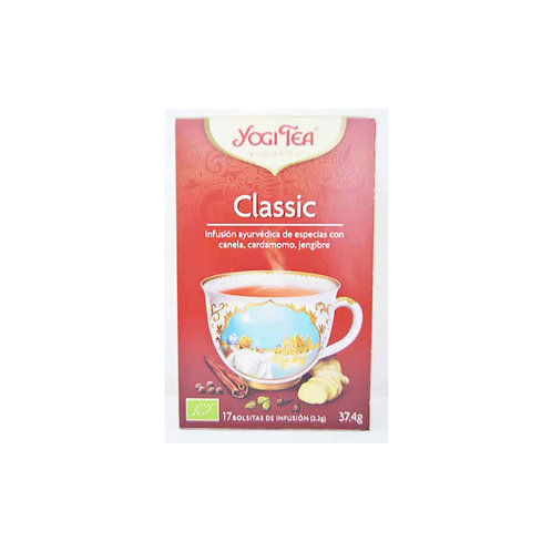 Yogi Tea Classic (37,4 gr)