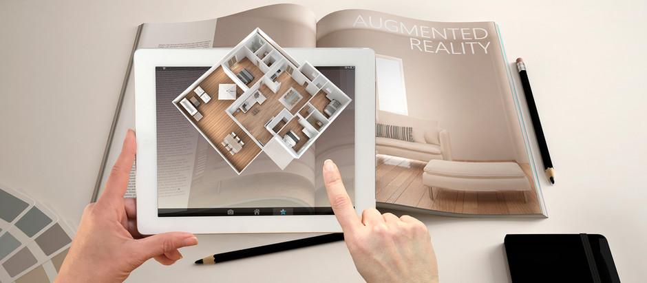 Realidad Aumentada para el sector inmobiliario | Iris 360 Studios
