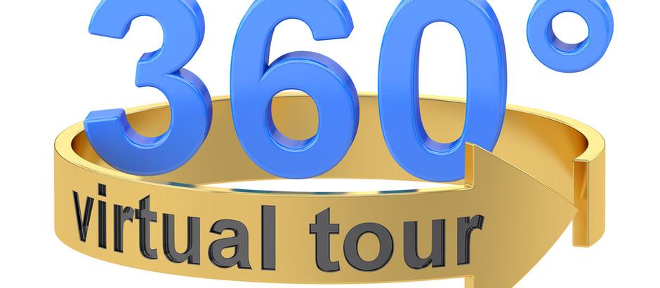 VÍDEO - TOUR 360 REALIDAD VIRTUAL | IRIS 360 STUDIOS