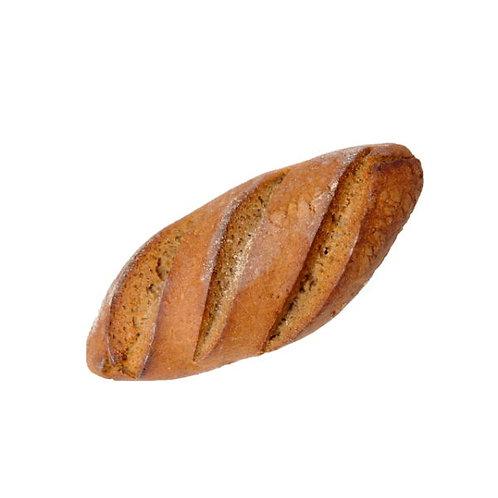 Pan puro de centeno (500 g)