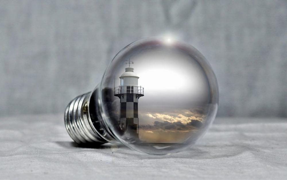 Crisco Innova - Inteligencia Espiritual