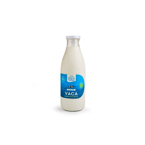 Leche de vaca Pasteurizada Semi (1 l)