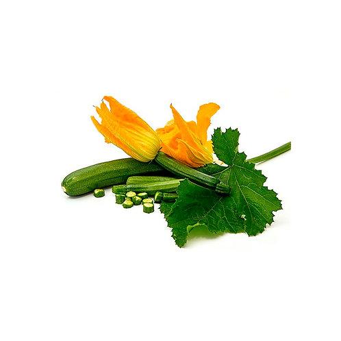 Calabacín verde (500 gr)