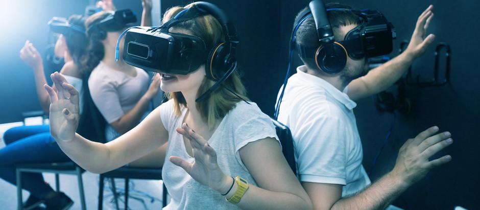Realidad Virtual para empresas | Iris 360 Studios