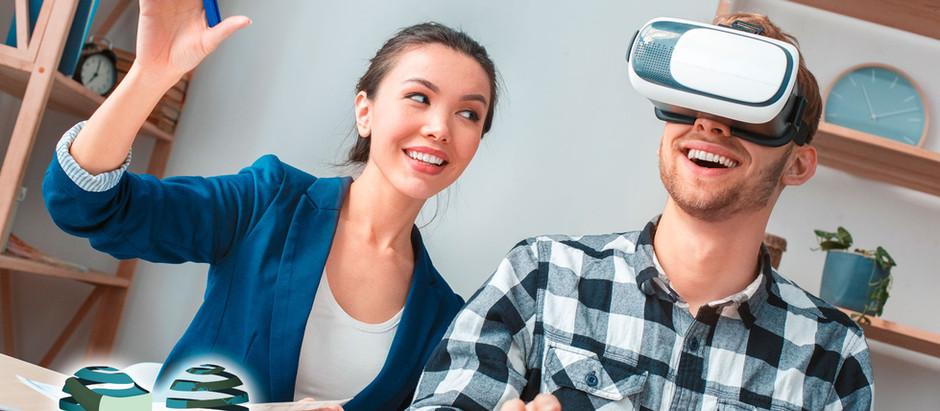 Realidad Virtual para inmobiliarias | Iris 360 Studios