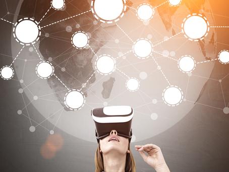 Acerque su negocio a clientes en cualquier lugar del mundo con un vídeo 360º Realidad Virtual