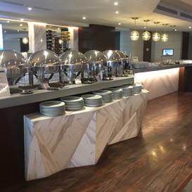 Bar Almirante -  Club Union