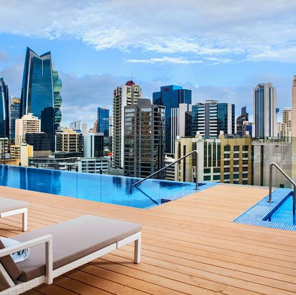 AC Marriot Panama City