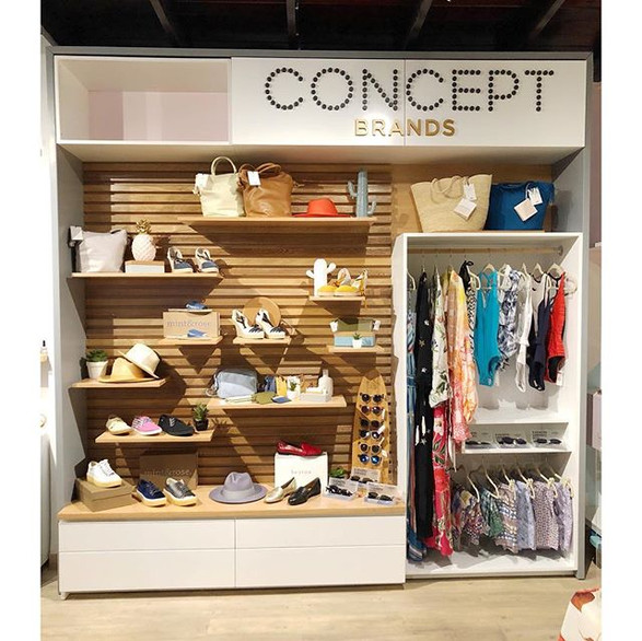 Concept Brand - Coco Market