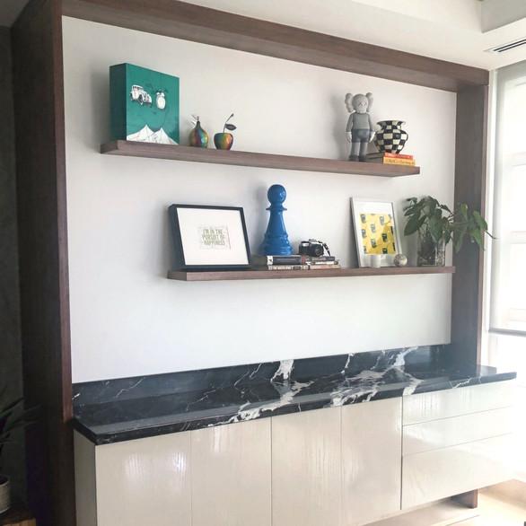 Proyecto Residencial PH ARIA