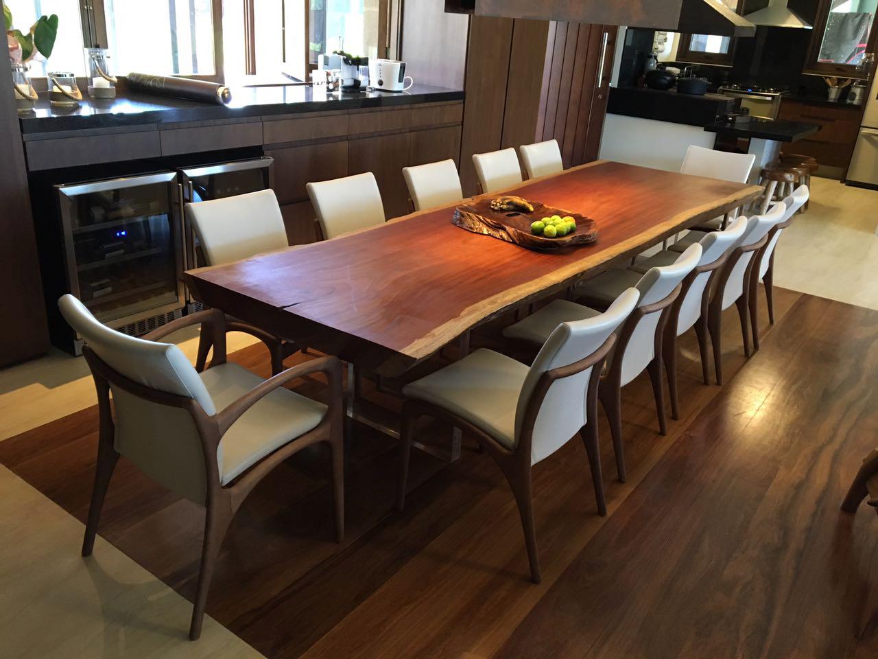 Mesa de Jantar em Jatobá