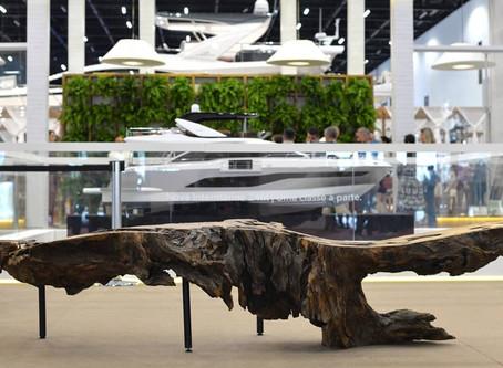 ArboREAL no São Paulo Boat Show