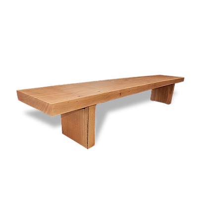 Wooden bench - BCP04