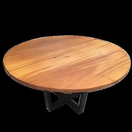 Mesa de jantar redonda  - LMJP46