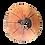 Thumbnail: Mesa de centro em Bolacha- LMCT28