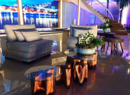 ArboREAL estreia na televisão em programa da Xuxa Meneghel, na rede Record