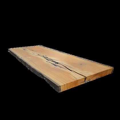 Tampo de madeira para Mesa de Jantar - LTA10