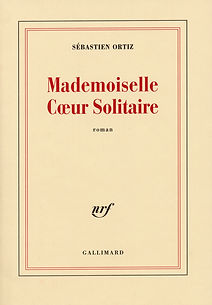 Mademoiselle Coeur Solitaire