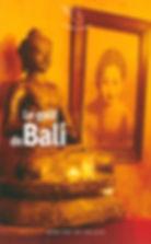 Le goût de Bali