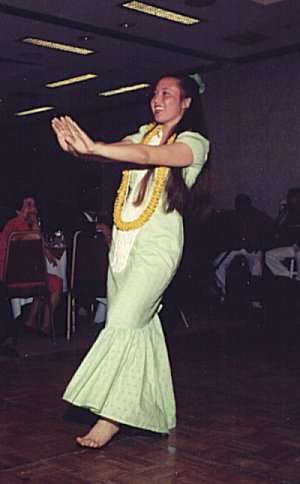 hula lasvegas