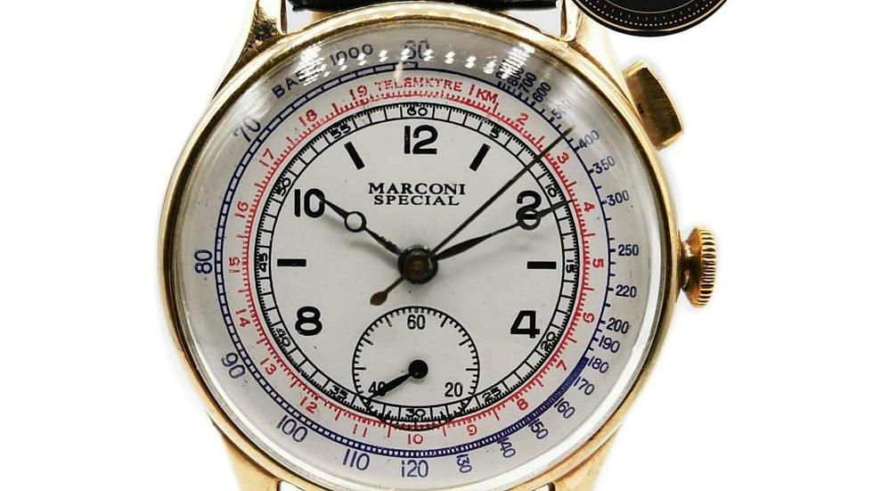 Rolex Marconi Special Vintage