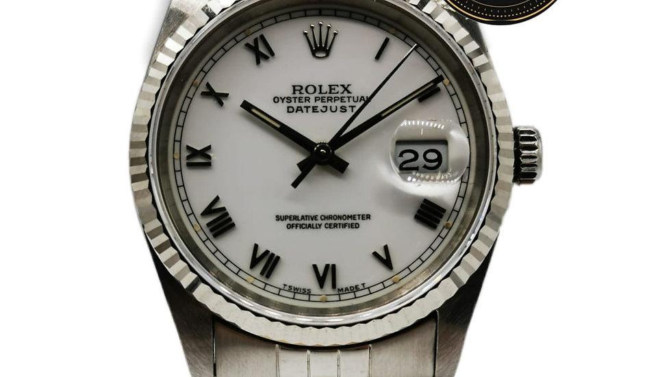 Rolex Datejust. Ref. 16234