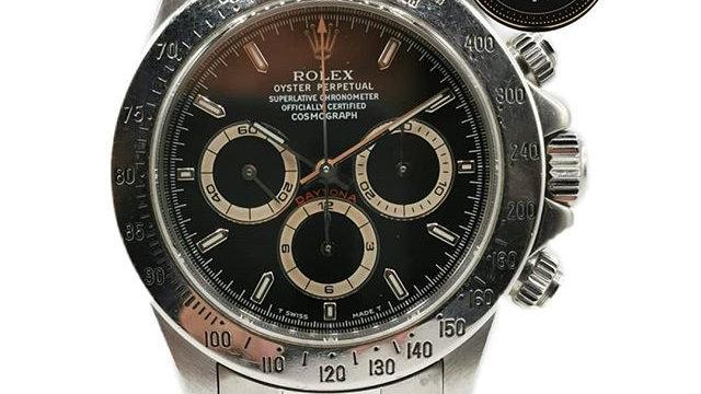 Rolex cosmograph Daytona 16520