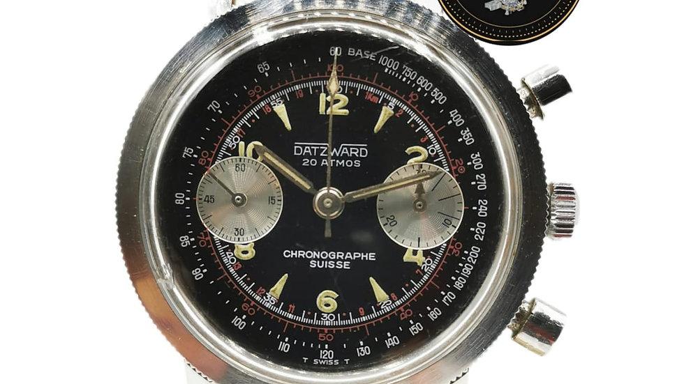 Datzward 20 ATMOS Chronographe Suisse