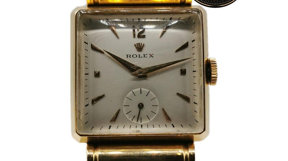 Rolex Vintage Boitier d'OR
