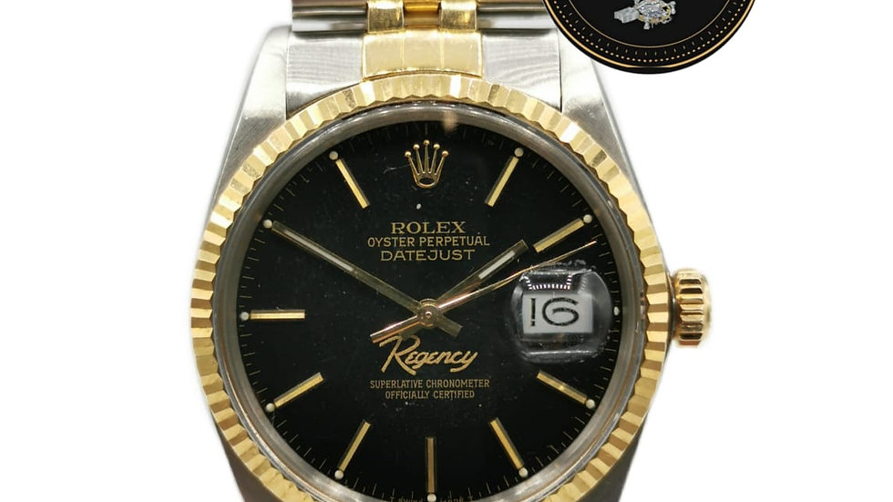 Rolex Datejust By Regency