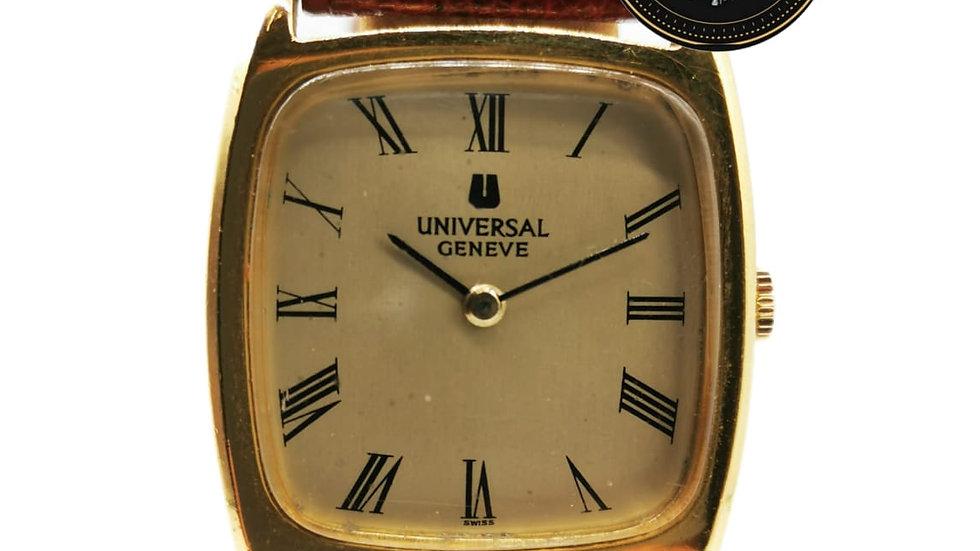 Universal Genève 1968-1969