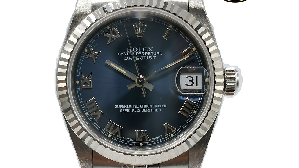 Rolex Lady-Datejust 68274