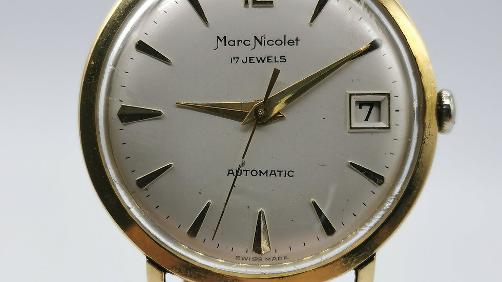 Marc Nicolet I7 Jewels