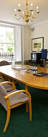 Nikolaus Pevsner Room.jpg
