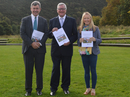 NCRA calls for action to ensure the future of Scotland's rural economy